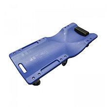 МАСТАК Лежак подкатной 6-ти колесный, пластиковый МАСТАК 197-00002