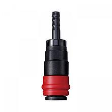 MIGHTY SEVEN Муфта быстросъемная F>10 мм, композитная MIGHTY SEVEN SY-3313H