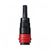 MIGHTY SEVEN Муфта быстросъемная F>12 мм, композитная MIGHTY SEVEN SY-3413H