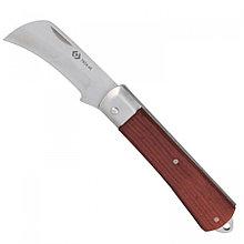 KING TONY Нож со складным лезвием, длина лезвия 75 мм KING TONY 7934-45