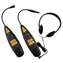 МАСТАК Детектор утечек, ультразвуковой, кейс, 3 предмета МАСТАК 105-90003C