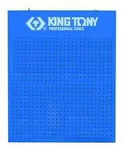 KING TONY Стенд для инструментов, 30 крючков KING TONY 87203