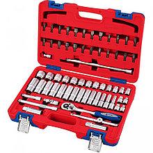 МАСТАК Набор инструментов универсальный, 64 предмета МАСТАК 01-064C