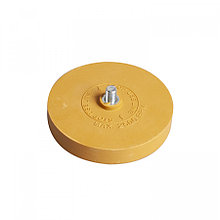 MIGHTY SEVEN Ластик резиновый для QB-812T, гладкий MIGHTY SEVEN QB-812P34