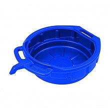 МАСТАК Контейнер для сбора технических жидкостей, 8 л, синий МАСТАК 131-00008