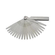 KING TONY Набор щупов для проверки зазоров, 0,05-1 мм, 20 предметов KING TONY 77340-20