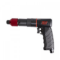MIGHTY SEVEN Пневматический шуруповерт 14 Нм, 2100 об/мин, пистолетная рукоять MIGHTY SEVEN RA-801EA