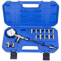 МАСТАК Манометр для измерения давления в тормозных системах, 14 предметов МАСТАК 120-50024C