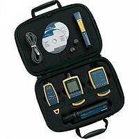 Набор для тестирования ВОЛС (850/1300 нм) с микроскопом FT120, VFL и аксессуарами Fluke Networks FTK1300