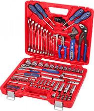 МАСТАК Набор инструментов универсальный, 102 предмета МАСТАК 0-102C
