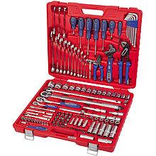 МАСТАК Набор инструментов универсальный, 133 предмета МАСТАК 0-133C