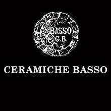 Изделия из керамики. Компания Basso. Италия