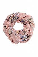Шарф женский Finn Flare, цвет розовый, размер