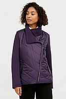 Куртка женская Finn Flare, цвет фиолетовый, размер XS
