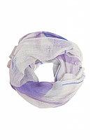 Шарф женский Finn Flare, цвет лиловый, размер