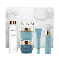 Комплексный уход против первых возрастных признаков NovAge