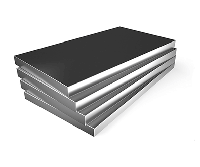 Плита алюминиевая В95ПЧТ2
