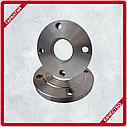 Фланец стальной приварной Плоский   ГОСТ 12820-80 Ру25, фото 3