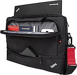 "Lenovo 4X40E77328 Сумка для ноутбука ThinkPad 15,6"" Essential Topload Case, фото 4"