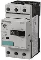 Автоматический выключатель Siemens Sirius 3RV1011-1HA10