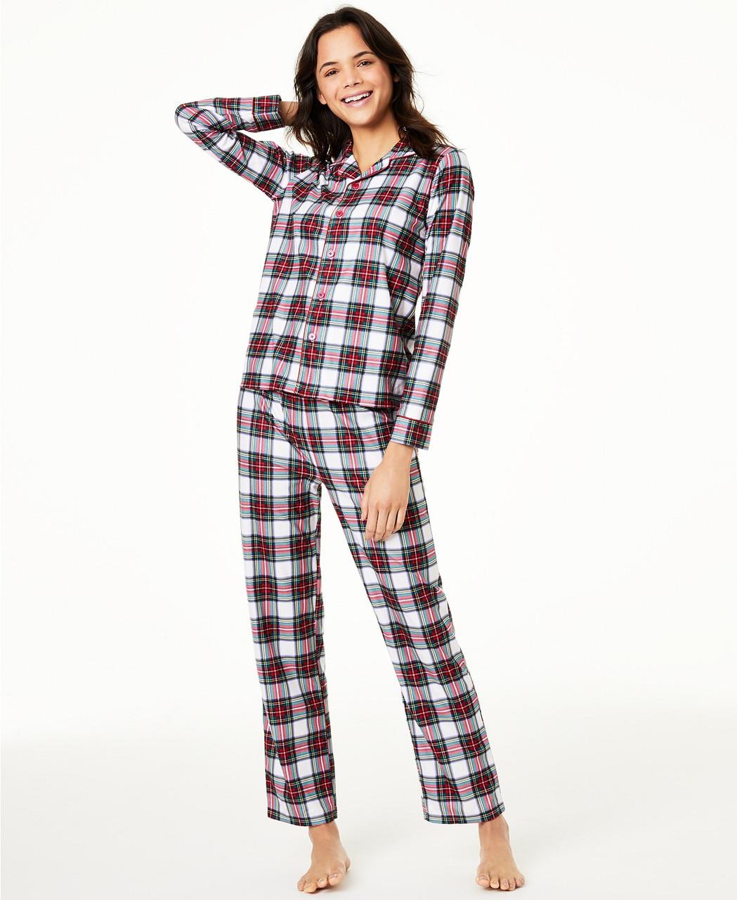 Family Pajamas Женская пижама - Е2