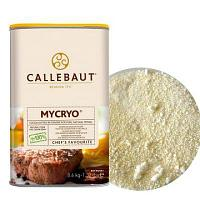 Какао -масло Mycryo Callebaut, банка 0,6 кг