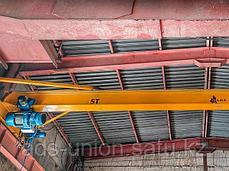 Кран мостовой опорный однобалочный, фото 3