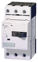 Автоматический выключатель Siemens Sirius 3RV1011-1GA10