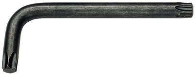 Ключ с профилем TORX - 220/7TXN UNIOR