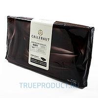 Темный шоколад без сахара Callebaut в блоках, 5 кг