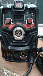Инвертор для  аргонно-дуговой сварки  ShriloTIG 200 DC