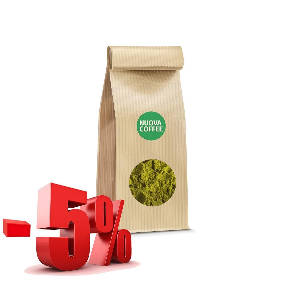 Чай зелёный Матча