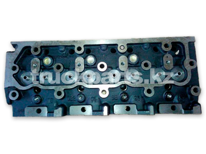 Головка блока цилиндров QC490 ДВС 4D26 (QC490) 2409000310001