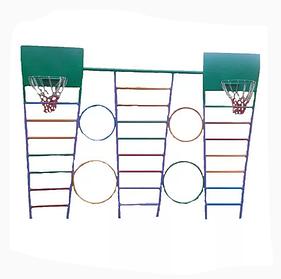 Спортивно-игровые комплексы