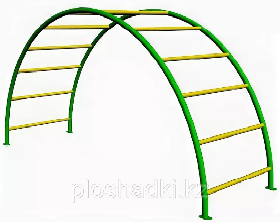 Лестница-лиана