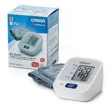 Тонометр автоматический на плечо M2 Basic Omron манжета 22-32 см.