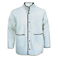 Куртка сварщика из спилка (спилковая)