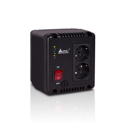 Стабилизатор SVC AVR-1010-G, фото 2