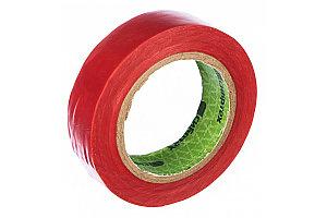 Изолента ПВХ, 15 мм*10 м, красная//СИБРТЕХ