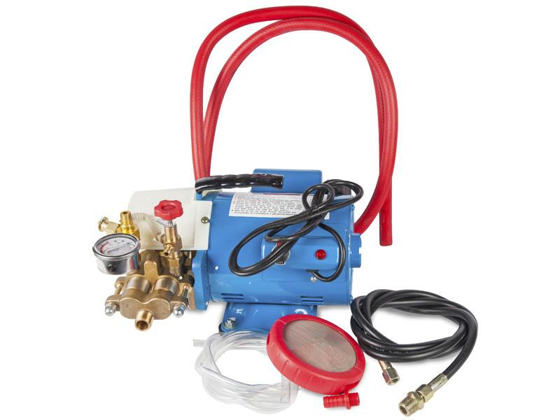 Электрический опрессовочный насос TOR DSY-60