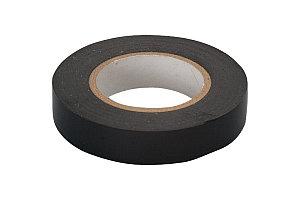 Изолента ПВХ, 15 мм*10 м, черная//СИБРТЕХ
