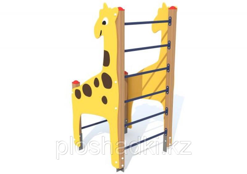 "Лазалка  ""Жираф"""