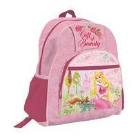 Школьный рюкзак, текстиль, размер 36х29х14 см