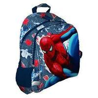 Школьный рюкзак, текстиль, размер39х31х12 см