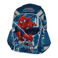 Школьный рюкзак, текстиль, размер 40 х 30 х 13 см