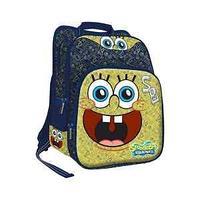 Школьный рюкзак, текстиль, размер 38 х 28, 5 х 15,5 см