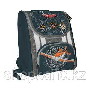 Школьный рюкзак ортопедический, текстиль, размер 38 х 31 х 20 см