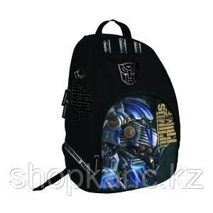 Школьный рюкзак, текстиль, размер 39x29x13 см