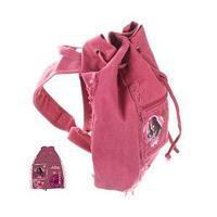 Школьный рюкзак, текстиль, размер 38х29х10см