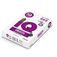 """Бумага """"IQ Selection Smooth"""", А4, 120 гр/м2, 500 л, КЛАСС """"А"""""""